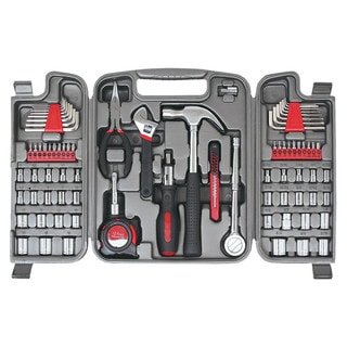 Apollo 79 Piece Tool Kit