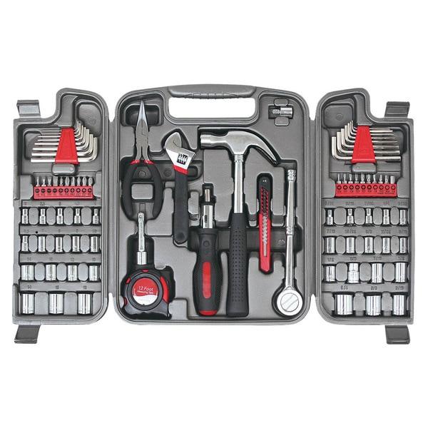 Apollo 79 Piece Tool Kit