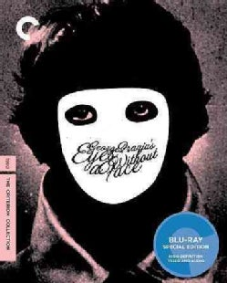 Eyes Without A Face (Blu-ray Disc)