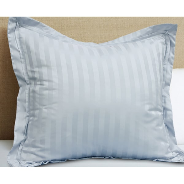 Hotel Grand Egyptian Cotton 500 Thread Count Euro Sham (Set of 2)