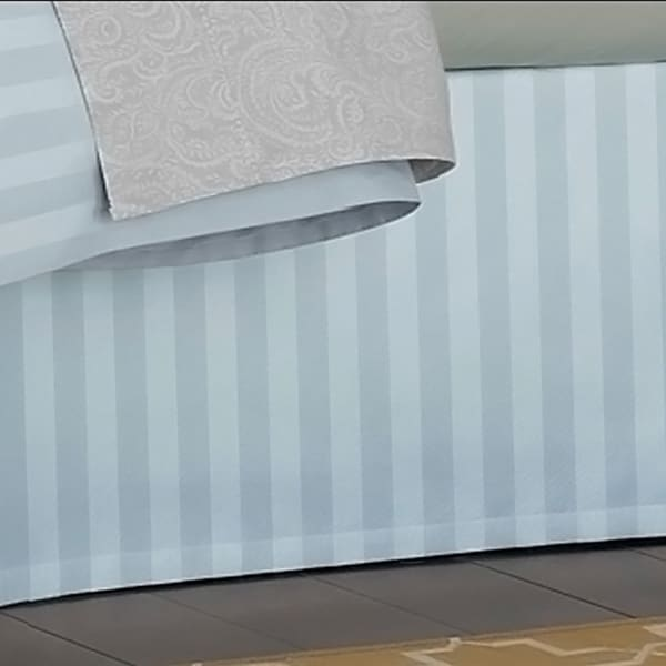 Hotel Grand 500 Thread Count Bedskirt
