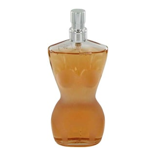 Jean Paul Gaultier Women's 3.4-ounce Eau de Toilette Spray (Tester)