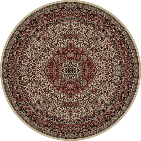 Concord Global Persian Classics Iris Area Rug