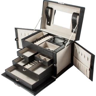 Cheri Bliss Jewelry Case|https://ak1.ostkcdn.com/images/products/8207063/8207063/Ch-ri-Bliss-Jewelry-Case-P15540080.jpg?impolicy=medium