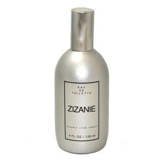 Fragonard Zizanie Men's 4-ounce Eau de Toilette Spray (Unboxed)