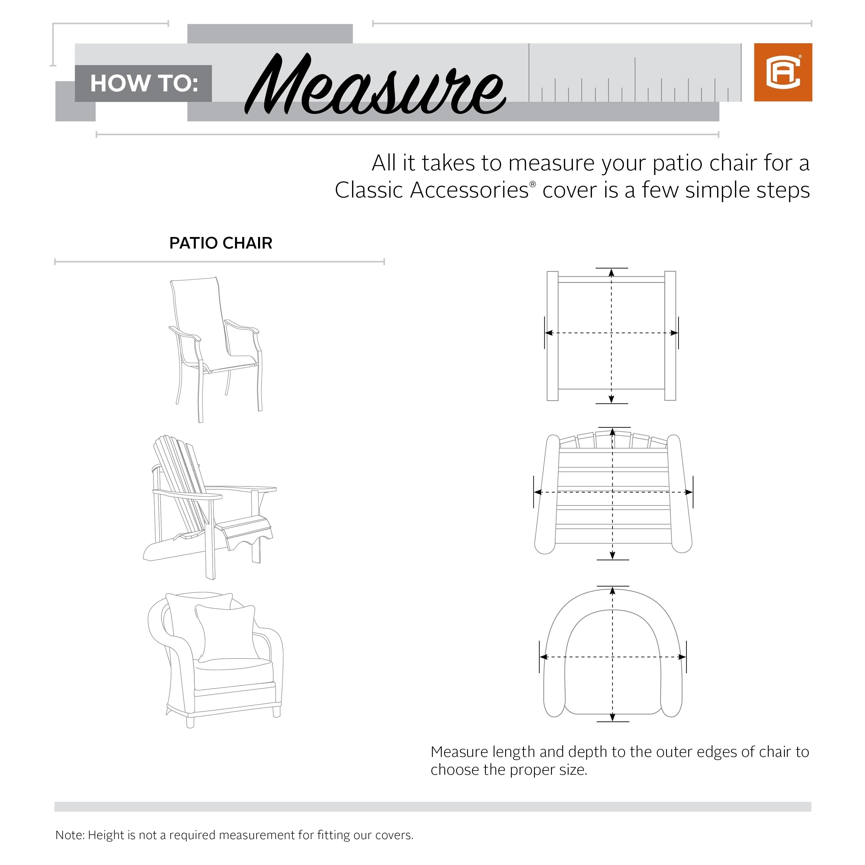 Remarkable Veranda Patio Lounge Chair Cover Alphanode Cool Chair Designs And Ideas Alphanodeonline