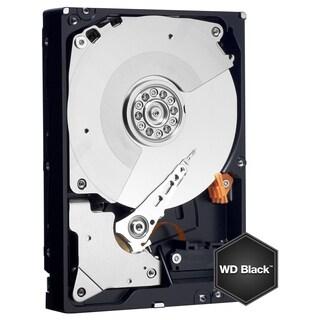 """WD Black WD3200BEKX 320 GB Hard Drive - SATA (SATA/600) - 2.5"""" Drive"""
