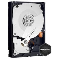 "WD Black WD7500BPKX 750 GB 2.5"" Internal Hard Drive - SATA"