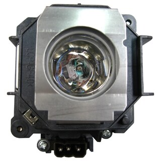 V7 Lamp for Epson ELPLP46 V13H010L46 PRO G5200 G5350 EB-G5000 G5200WN