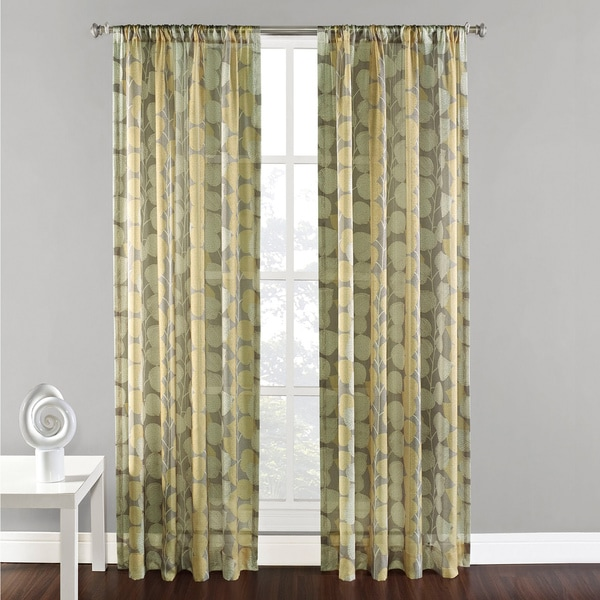 Curtains Ideas 86 inch curtain panels : Sheer Curtains Rod Pocket - Best Curtains 2017