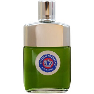 Dana British Sterling Men 3.8-ounce Aftershave