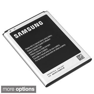 Samsung EB595675LA OEM Standard Battery for Samsung Galaxy Note II N7100 in Bulk Packaging (2 options available)
