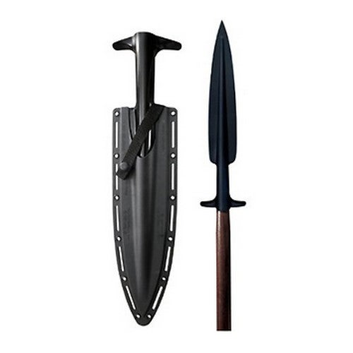 Boar Spear with Secure-Ex Sheath 95BOASK