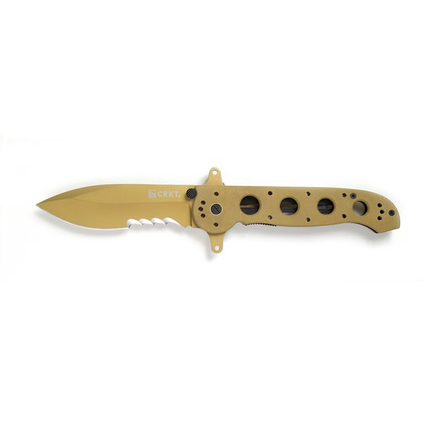 Desert Special Forces G10 Handle Knife M21-14DSFG