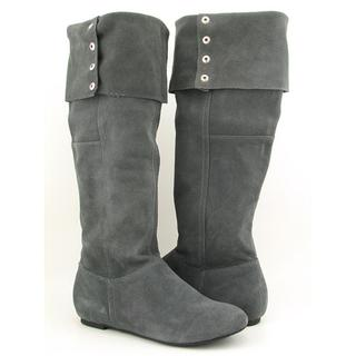 Chinese Laundry Women's 'Tripin' Regular Suede Boots (Size 6 )