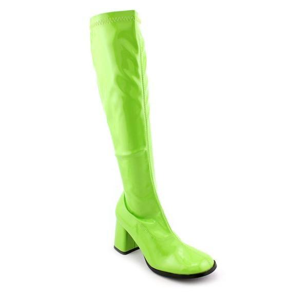 dfd0fdf2353 Shop Funtasma Women's 'Gogo-300' Patent Boots - Free Shipping Today ...
