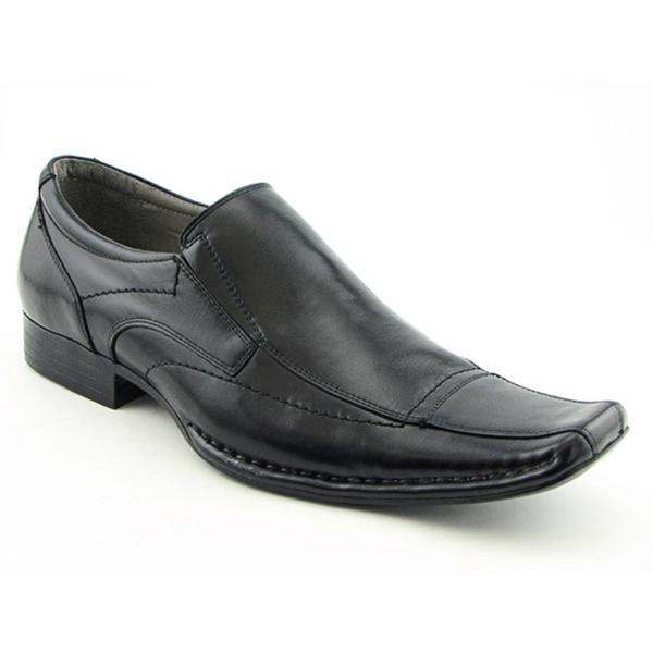 Steve Madden Men's 'Jaredd' Leather Dress Shoes