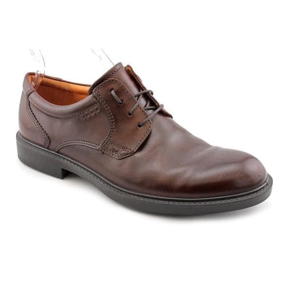 ecco s atlanta leather dress shoes size 9 free