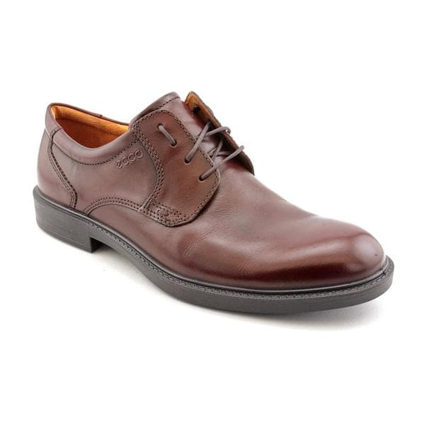 95b5ae47f9e3 Shop Ecco Men s  Atlanta  Leather Dress Shoes (Size 11 ) - Free ...