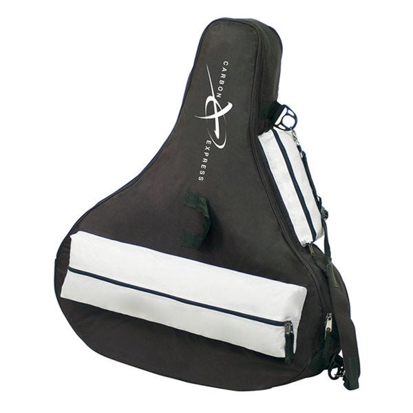 Deluxe Padded Crossbow Case