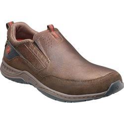 Men's Nunn Bush Esker Prairie Beige Leather