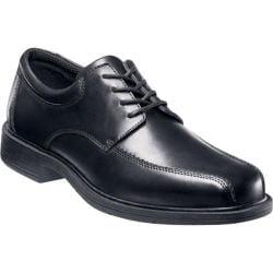 Men's Nunn Bush Jasen Black Smooth Leather