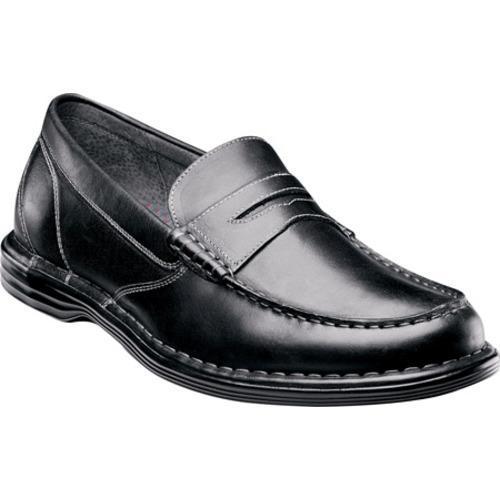 Men's Nunn Bush Stanwick Black Leather
