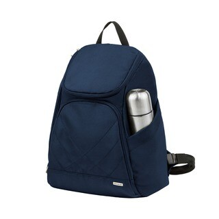 Travelon Classic Midnight Anti-Theft Backpack