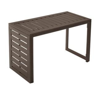 "Cosco SMARTFOLD Outdoor Multifunctional ""C"" Table"