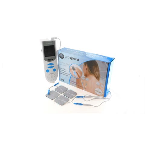 Prospera TENS Electronic Pulse Massager