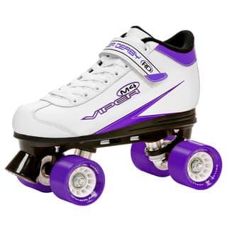 Viper M4 Women's Roller Skate|https://ak1.ostkcdn.com/images/products/8214312/8214312/Viper-M4-Womens-Roller-Skate-P15546302.jpg?impolicy=medium
