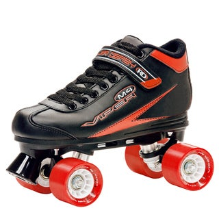Viper M4 Men's Roller Skate (Option: 12)
