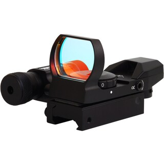 Ultra Dual Shot Dovetail