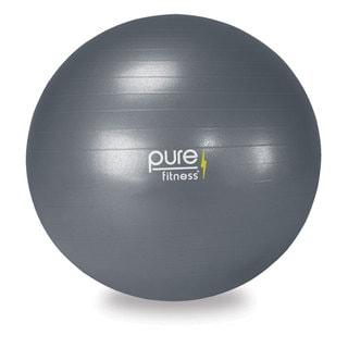 Pure Fitness 75cm Anti-burst Exercise Ball