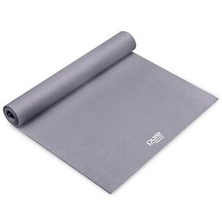 Pure Fitness 3.5mm Charcoal Yoga Mat