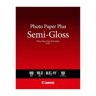 Canon 13x19-inch Photo Paper Plus Semi-Gloss (50 Sheets)