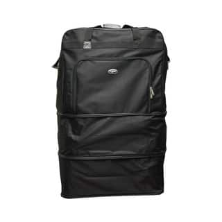 Black Heavy Duty Polyester 40-inch Wheeled Bag|https://ak1.ostkcdn.com/images/products/8214554/P15546464.jpg?impolicy=medium