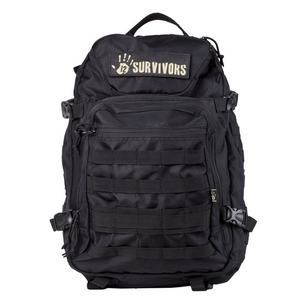 Black 12 Survivors E.O.D. Pack