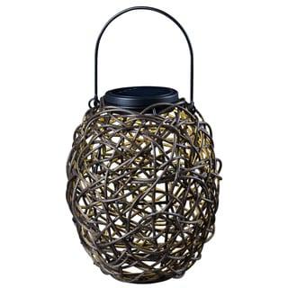 Weaver Solar Lantern