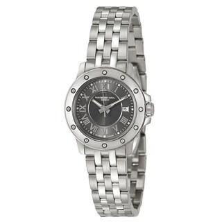 Raymond Weil Women's 'Tango' Stainless Steel Watch