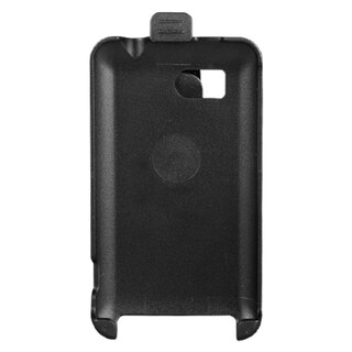 INSTEN Phone Case Cover With Holster for HTC ADR6400 Thunderbolt