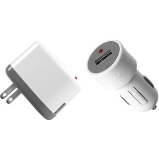 Insten Adapter Plus Travel Charger