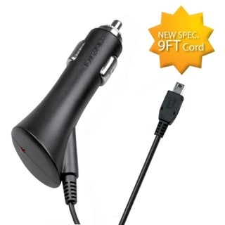 INSTEN Car Charger for HTC Droid Eris myTouch 3G/ Fender myTouch 3G