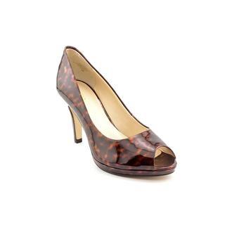 Jones New York Women's 'Park Ave' Synthetic Dress Shoes