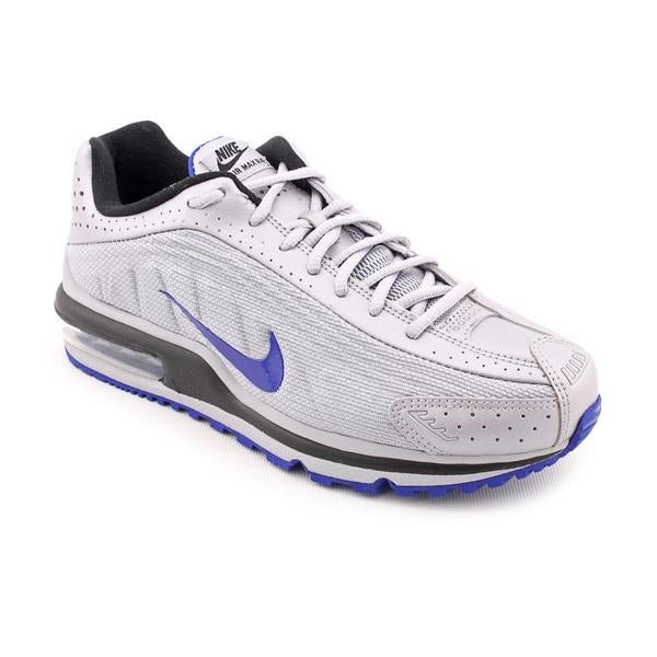 Nike Men's 'Air Max R4' Synthetic Athletic Shoe