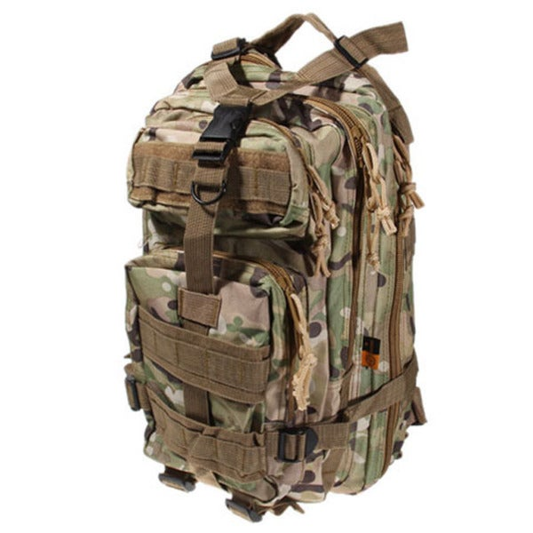 Multi-Function CP Military Tactical Backpack
