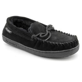 Bearpaw Women's 'Moc' Regular Suede Casual Shoes