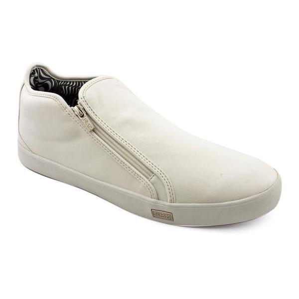 RYZ Men's 'C-G3 Mid-Top' Leather Casual Shoes (Size  12.5 )