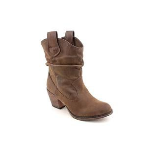 Rocket Dog Women's 'Sheriff LS' Synthetic Boots