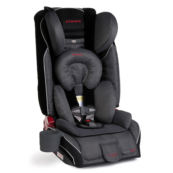 Shop Diono Radian Rxt Convertible Car Seat Shadow Free Shipping
